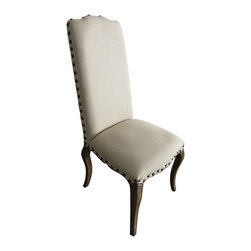 White x White - White x White Kelsey Dining Chairs, Set of 2 -
