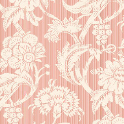York Wallcoverings - GN2517 Wallpaper, Sample - Prepasted: Paste has already been applied to the back of the wallpaper and is activated with water.