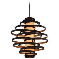 Modern Pendant Lighting by Lighting New York