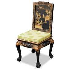 Asian Dining Chairs by China Furniture Online