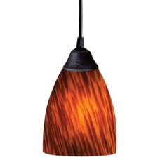 pendant lighting Classico Pendant by ELK Lighting