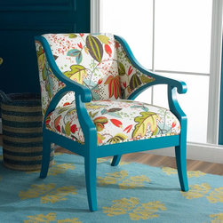 Designers' Favorite Accent Chair -