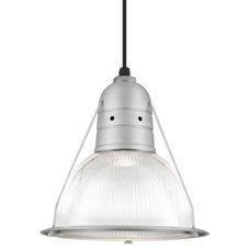 Eclectic Pendant Lighting Barn Light Cradle Pendant