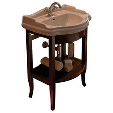 Traditional Bathroom Vanities And Sink Consoles by Modo Bath
