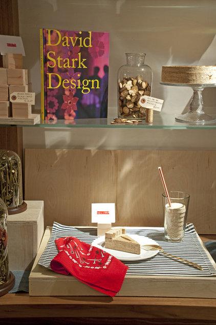 Modern  by David Stark Design