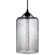 Industrial Ceiling Lighting by Niche Modern