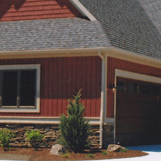 Traditional Exterior by Team-Wholesale