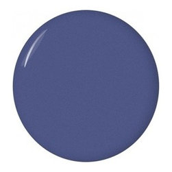 Royal Blue Wall & Furniture Paint - Color:A majestic blue, suitable for a bold wall or accent color.