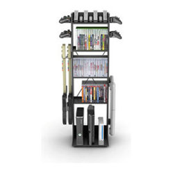 Game Hub Video Game Organizer