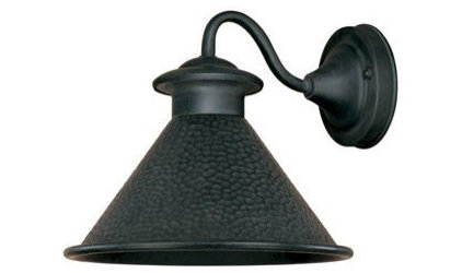 Traditional Outdoor Wall Lights And Sconces by Exterior Lighting Universe