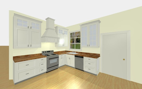 hardware for large kitchen cabinet drawers