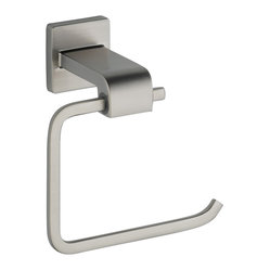 Arzo Toilet Tissue Holder in Stainless