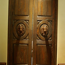 Interior Doors by Seal Design Group