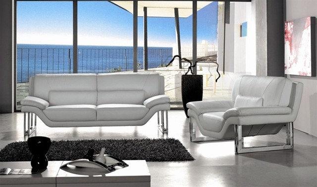 Modern Living Room Furniture Sets by DefySupply.com
