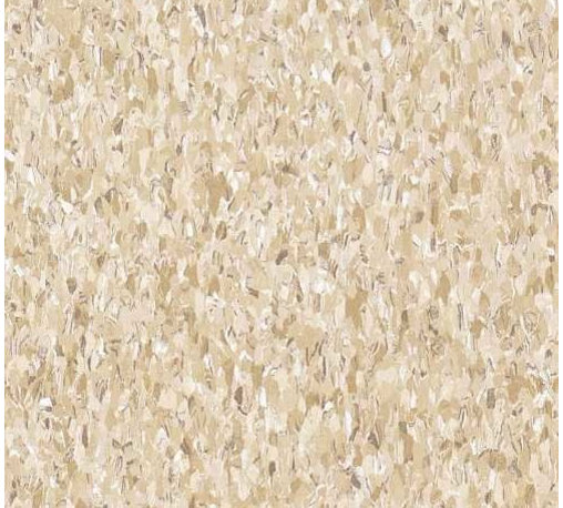 Armstrong World Industries - Armstrong Vinyl Tile Tan - Cottage Tan