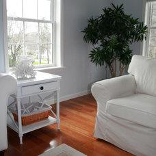 The River Cottage Living Room
