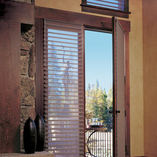 Contemporary Cellular Shades by Home Source Custom Draperies & Blinds