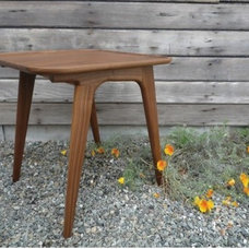 Modern Outdoor Tables by AllModern