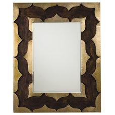 Mediterranean Wall Mirrors by Masins Furniture