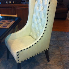 Modern Armchairs And Accent Chairs by Lulu Designs