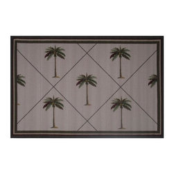 Fun Rugs - Palm Desert Kids Rug - Your child's room is a natural extension of them. Add these innovative designs from LA Rug to spruce up any child's decor.