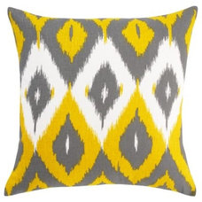 Mediterranean Decorative Pillows by DwellStudio