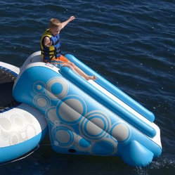RAVE Sports O-Zone Slide Water Bouncer Attachment