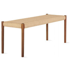 Modern Dining Benches by Design Within Reach