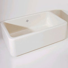 traditional kitchen sinks by faucet.com