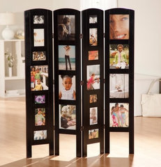 eclectic screens and wall dividers by Hayneedle