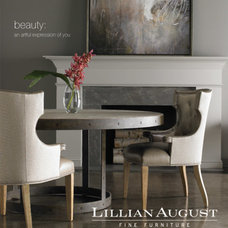 Contemporary Dining Tables by Columbine Showroom