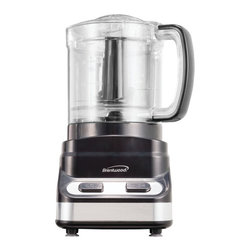 BRENTWOOD - Brentwood FP-547 3-Cup Food Processor - 200W