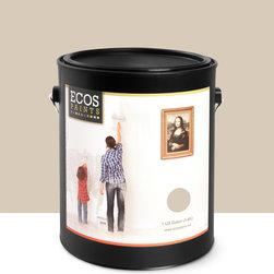 Imperial Paints - Interior Semi-Gloss Trim & Furniture Paint, Sun Beige - Overview: