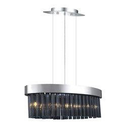 Eglo - Eglo 20707A Faenza Modern / Contemporary Chandelier - Eglo 20707A Faenza Modern / Contemporary Chandelier
