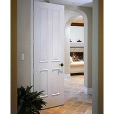 Modern Interior Doors by HomeStory of Omaha