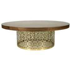 Modern Coffee Tables by Zinc Door