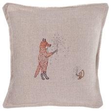 Contemporary Decorative Pillows by Catbird