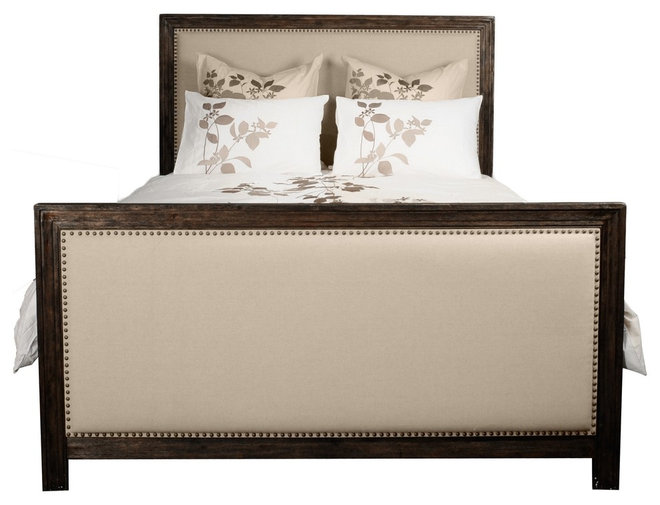 Eclectic Beds by Zin Home