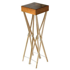 Side Tables And End Tables by woodloops.de