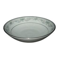 Noritake - Noritake Colburn Round Vegetable Bowl - Noritake Colburn Round Vegetable Bowl