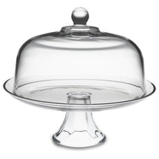 Traditional Dessert And Cake Stands by Williams-Sonoma