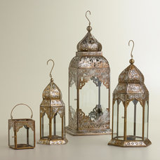 Mediterranean Candles And Candleholders by Cost Plus World Market