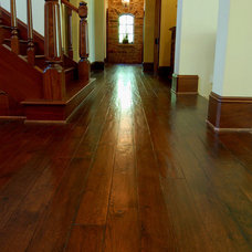 Wood Flooring by Burchette & Burchette Hardwoods