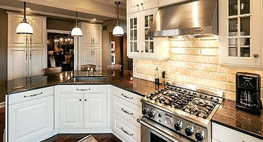 Kansas city mo kitchen bath designers for Kitchen design kansas city