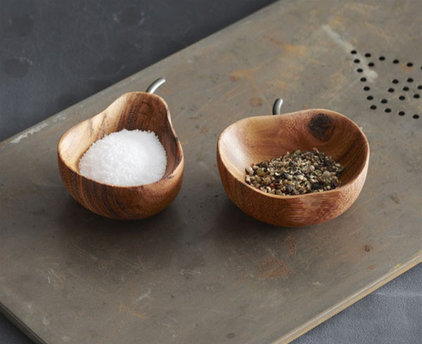 modern serveware by aHa! Modern Living