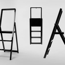 Modern Ladders And Step Stools by Stardust Modern Design