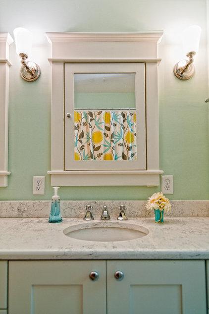 by Anna Lattimore Interior Design
