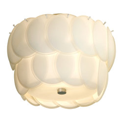 Trend Lighting - Hera Small Flushmount - -120 Volts