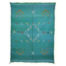Mediterranean Rugs by Sheherazade