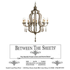 Traditional Chandeliers by Between The Sheets - South Coast Plaza